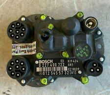 90-92 Mercedes W129  EZL Ignition Control Module 500SL 0125455732