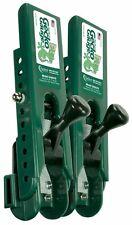 Siding Gauges Gecko Clamps Pair Pactool 2 Piece Hardi Board Fiber Cement Tools