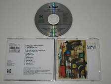UB40/TRAVAIL OF LOVE II (VIRGIN 7 86322 2) CD ALBUM