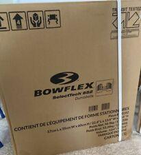 Bowflex SelectTech 552 Adjustable Dumbbells (Pair)   FREE SHIPPING