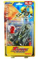 TAKARA TRANSFORMERS GALAXY FORCE CYBERTRON GC-13 Auto Lander MISC brand new