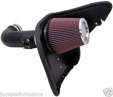 KN Air intake kit (63-3074) 63 haut débit induction Performance