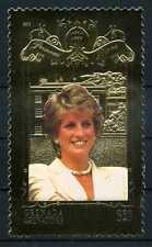 Briefmarke Grenada Grenadines Princess Diana 1961 - 1997 22 K BR181