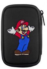 Bigben Nintendo 3ds Tasche 3ds14 super Mario Case rot Al104819