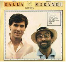 Lucio Dalla, Gianni Morandi: DallaMorandi In Europa - LP Vinyl 33 rpm