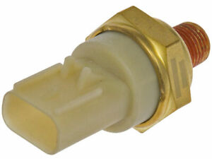 For 2005-2007 Pierce Mfg. Inc. Lance Turbocharger Boost Sensor Dorman 73354WW