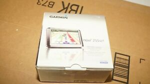 GARMIN NUVI 255WT Automotive Mountable GPS Navigation System & Accessories
