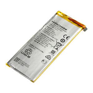 Batería Interna Para Teléfono Portátil Huawei P8 2600mAh