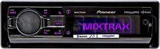 PIONEER DEH-X9600BHS CAR AUDIO STEREO RECEIVER CD/MP3/USB/BLUETOOTH/HDRADIO/SIRI