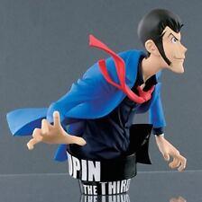 Lupin III The Third Opening Vignette I Banpresto craneking Statue Figure
