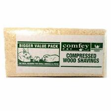 Comfey Pet Compressed Wood Shavings 5l