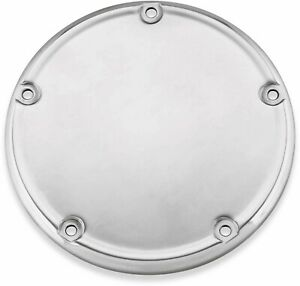 Harley Davidson AIRFLOW COLLECTION - CHROME Derby Cover 25700934