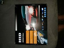 HID xenon light kit