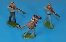 0717 -- QUIRALU -- Far-West -- Cow-boy et indien