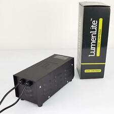 Hydroponic Lighting LumenLite Metal Magnetic Ballast 315W Grow Lighting CDM