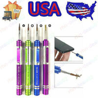 Repair Opening Pry Tools For Phone X XR XS 8 7 6 5 4 Screwdriver Kit Set DL02USA