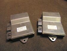 60V-8591B-00-00 Injector Driver PAIR 2003 & Later 150-300 HP Yamaha Outboard