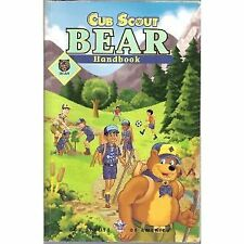 B004KPYV5Q Cub Scout Bear Handbook (2008 Printing with How To Protect Your Chil