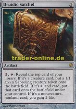 Druidic Satchel (Druidentasche) Commander 2013 Magic