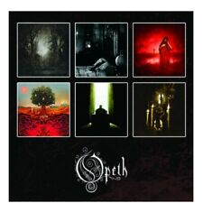 OPETH greeting card set
