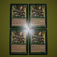 Krakilin x4 - Tempest - Magic the Gathering MTG 4x Playset