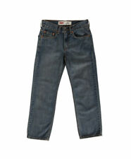 Levi's Husky Boys 550 Relaxed Fit Denim Jeans