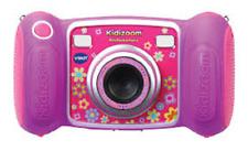 Vtech Kidizoom Kid  Camera Video Foto Spiele 2 Megapixel Farb Display 7in1 Lila