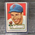 1952 Topps Baseball Cards 101