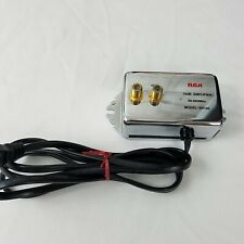 RCA Video Output Amplifier 50-900 MHz 10dB Model VH100