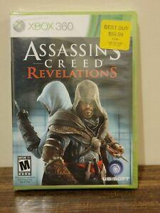 Assassin's Creed: Revelations (Xbox 360)