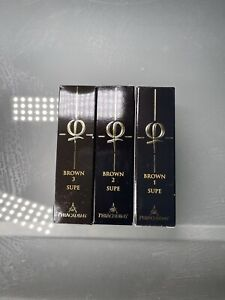 PhiBrows's Pigment Brown 2( SOLD OUT In the States) price per tube .Exp 2023