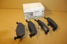 Front brake pads (check with us) Fox Polo Fabia Ibiza 6Q0698151 Genuine VW part