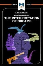 The Interpretation of Dreams (The Macat Library) by Jenkins, William J   Paperba