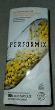 Performix Time-Release Sport CLA 90 Caps Increases Lean Muscle 04/20 Yellow