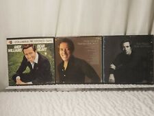 reel to reel tape lot of 3 Andy Williams tapes imposible dream you've got friend