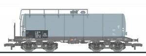 Liliput L 235965 H0 4-achs. Tank Wagon, Uahw Zzw , Dr, 480 Hl Tank, Ep.iv Dc