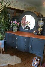 Solid wood sideboard, cabinet. Dresser.