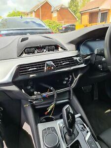 BMW F10 F11 F30 F15 G30 G31 G20 G21 ETC THEFT REPAIR SERVICE