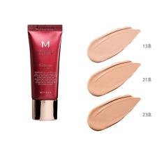 [MISSHA] M Perfect Cover BB Cream   #13 Bright  Beige /  SPF42  PA+++   / 20ml