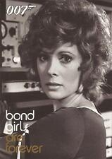 "Women of James Bond In Motion - BG7 ""Jill St. John"" Bond Girls Chase Card"