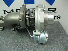 03-09 Chrysler Pt Cruiser New Genuine Oem Reman Turbo Turbocharger Mopar Oem