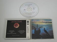 ROXY MUSIC/AVALON(EG EGCD 50/VIRGIN 0777 7 86374 2 4) CD ALBUM