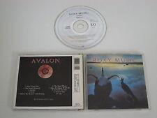 ROXY MUSIC/AVALON(EG EGCD 50/VIRGIN 0777 7 86374 2 4) CD ALBUM