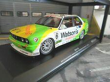 BMW M3 E30 DTM Macau Winner 1991 #6 Pirro Winner Giua Watson´s Minichamps 1:18