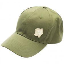 Nash Green Baseball Cap - C5218