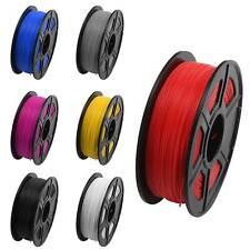 3D Filament Imprimante PLA 1.75mm 1Kg FDM 3D PLA - ABS Material  FR