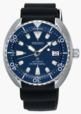 Seiko Baby Turtle SRPC39 Automatic Diver's Watch SRPC39K1
