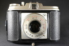 Agfa Isola I 6x6-Kamera mit Durchblicksucher