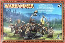 Citadel WARHAMMER Empire Flagellants Unpainted Boxed Miniatures NIB F099