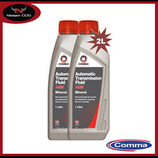 Mineral 2 L Vehicle Gear & Differential Oils